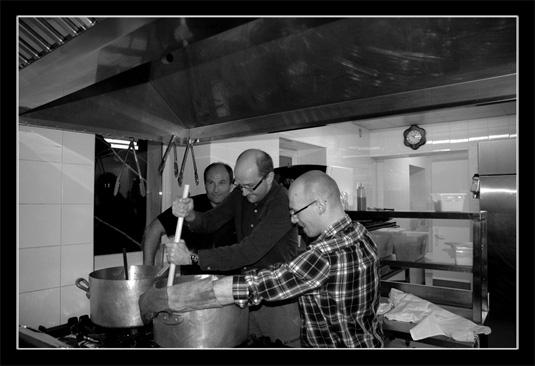 Recette du pâté au figatellu Cuisinez Corse