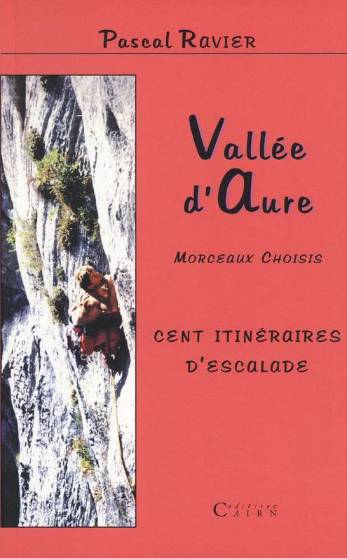 Topo escalade Vallée d'Aure