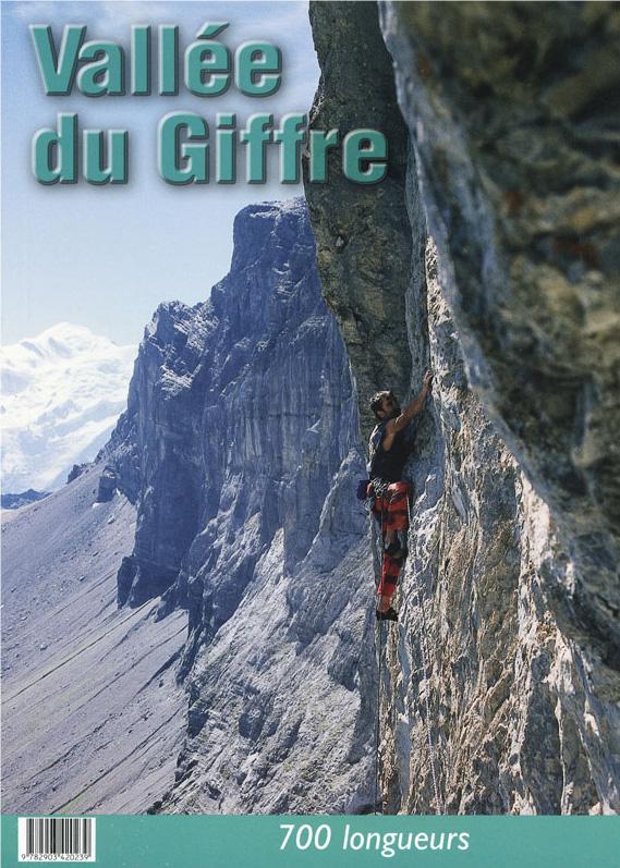 Topo escalade Vallée du Giffre