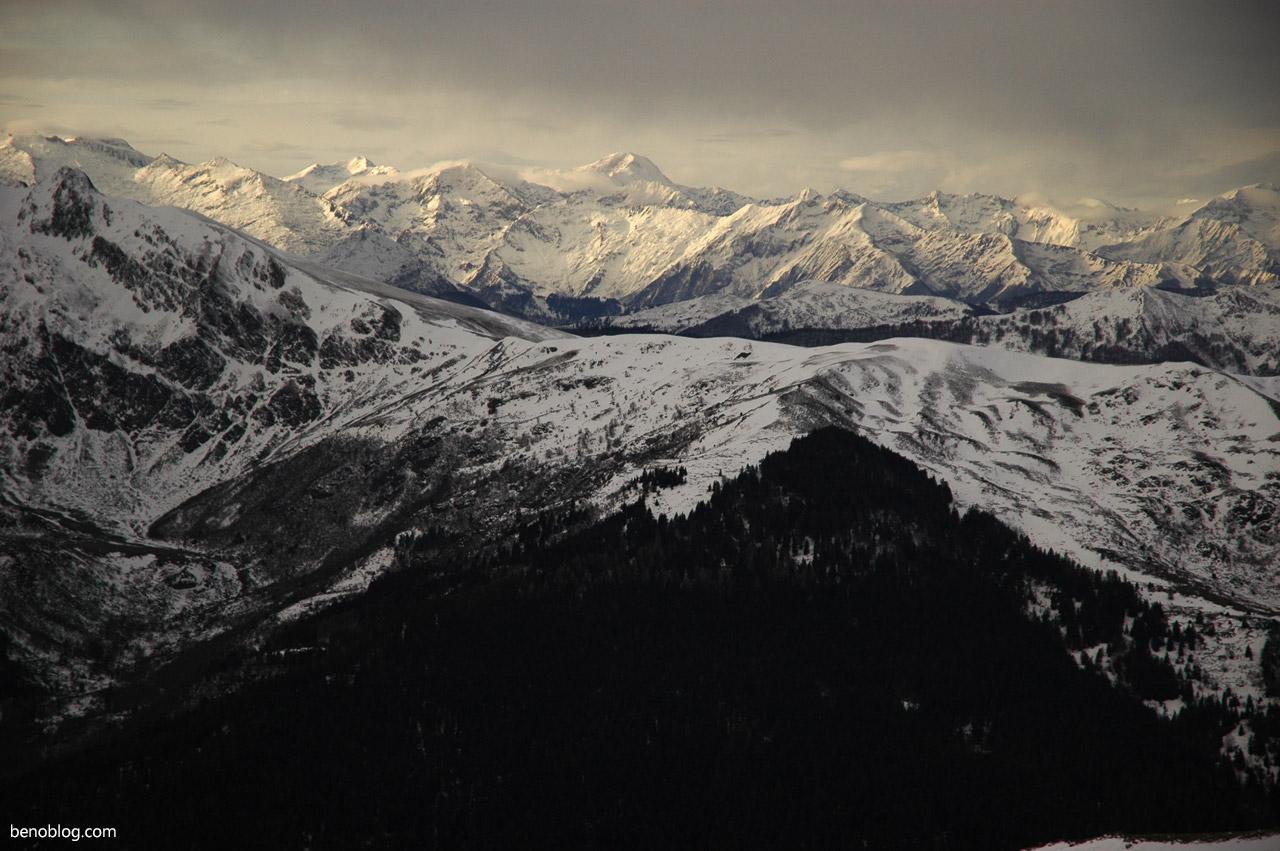 Rocher de Batail - Ariège