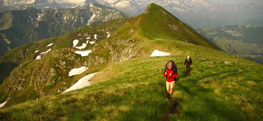 Randonnée Pic des 3 Seigneurs - Ariège Pyrénées
