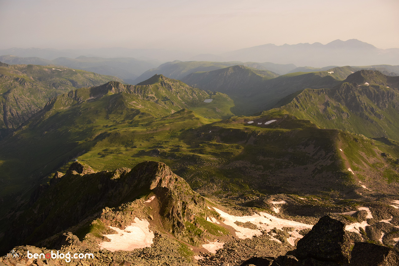 Verdoyante Ariège