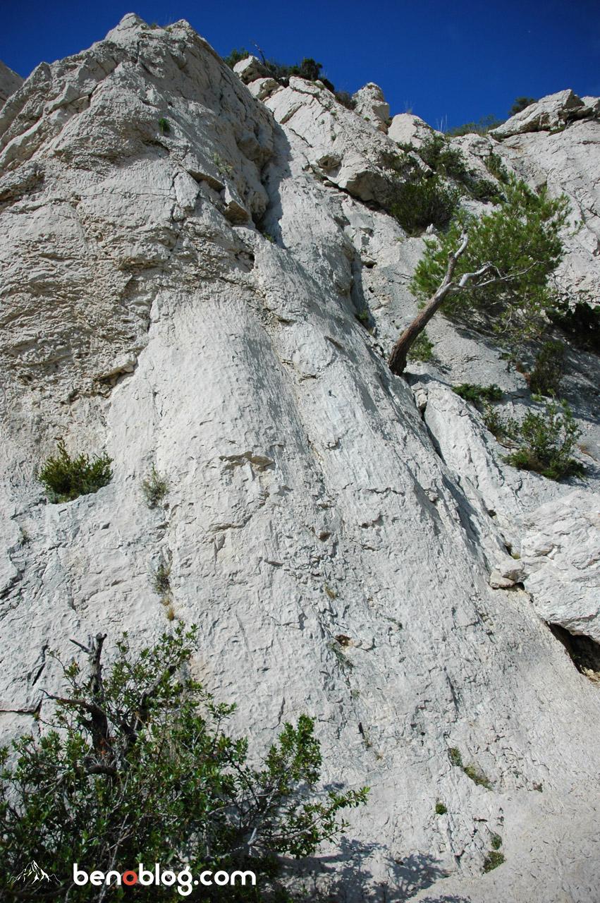 Une petite virée dans les Calanques - Marseille