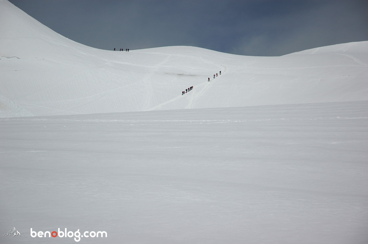 Vallée Blanche - Chamonix Mont Blanc