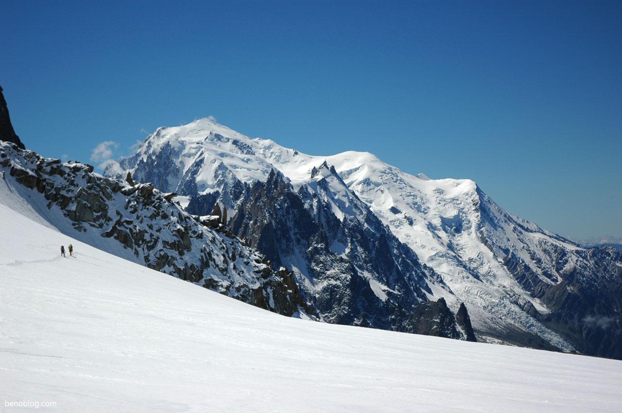 Matériel montagne