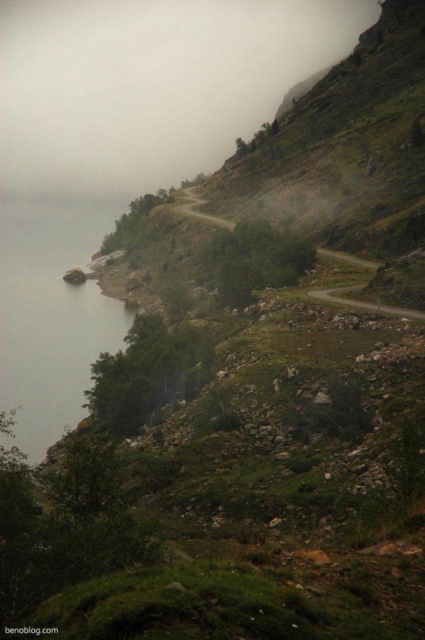 Pic sud de Canalbonne