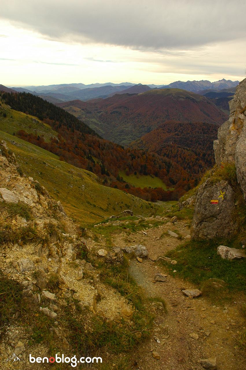 Randonnée au Cagire - Comminges - Haute-Garonne