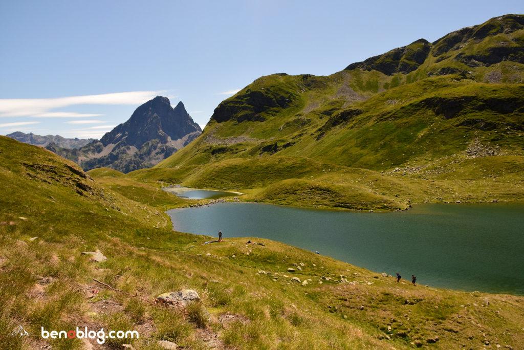 Randonnée lac d'Aule Ossau