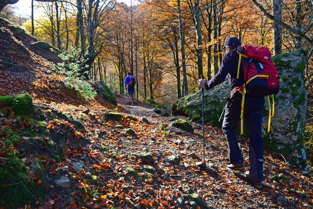 Pic de la Calabasse Couserans Ariège